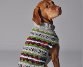 GREY FAIR ISLE  Dog Sweater.png
