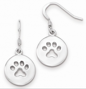 Silver Paw Earrings Amazon.png