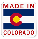 Made in Colorado Logo