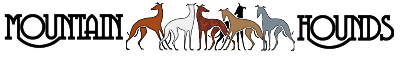 Mountain Hounds Logo