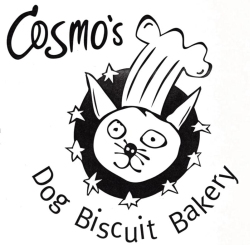 cosmos Dog Biscuits Bakery
