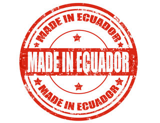 Made in Ecuador